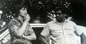 SEE THE MOVIE CESAR CHAVEZ . .
